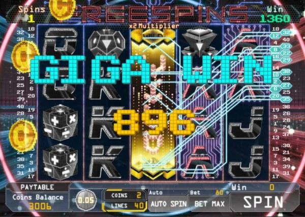 Casino Codes image of Electron