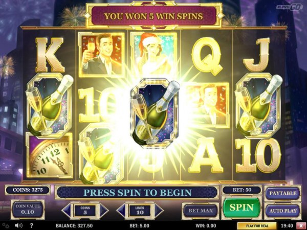 Casino Codes image of Holiday Season