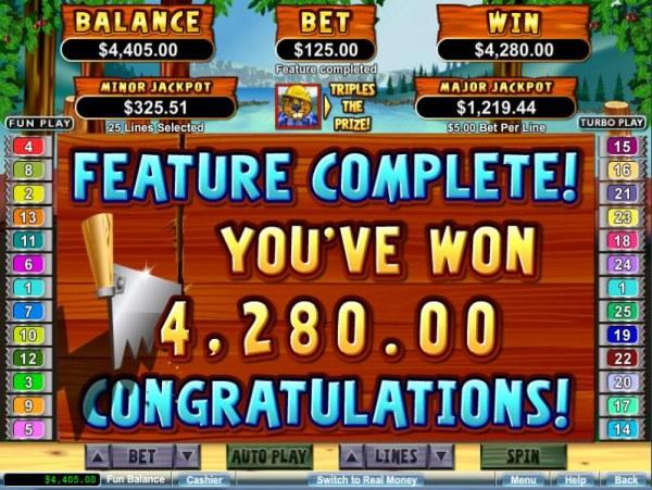 Big win - Casino Codes