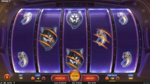 Main Game Board - Casino Codes