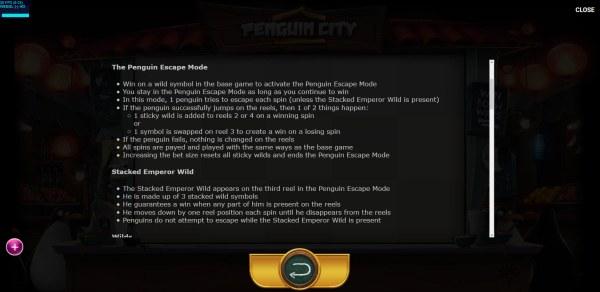 Casino Codes image of Penguin City