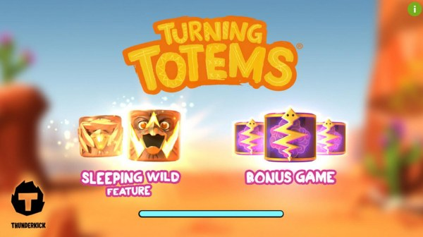Turning Totems by Casino Codes