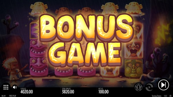 Casino Codes image of Turning Totems