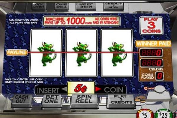 Operation M.Y.O.W. by Casino Codes