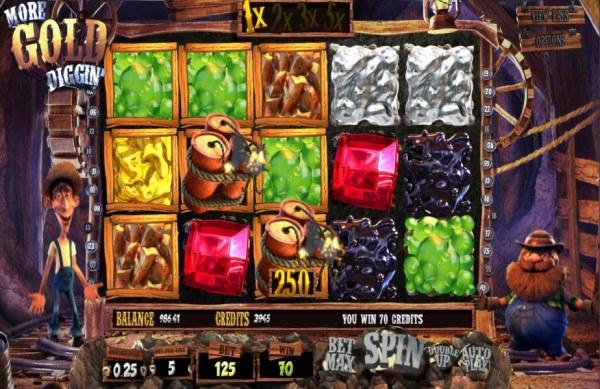 multiple winning paylines - Casino Codes