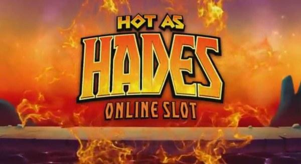 Hot as Hades screenshot