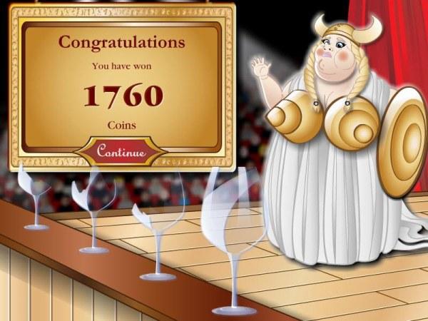 Casino Codes image of Opera Night