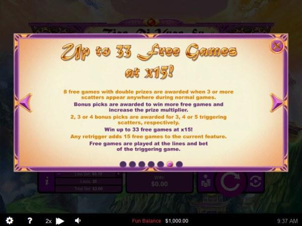 Tian Di Yuan Su by Casino Codes