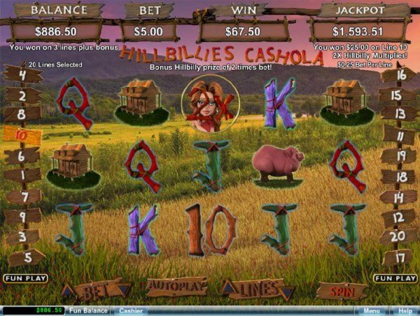Free Games feature game board - Casino Codes