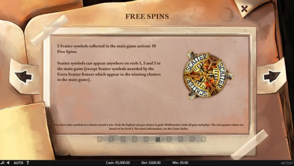 Casino Codes image of Lost Relics