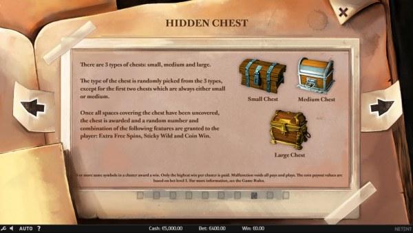 Lost Relics screenshot