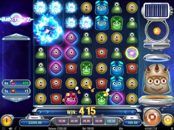 415 credit big win - Casino Codes