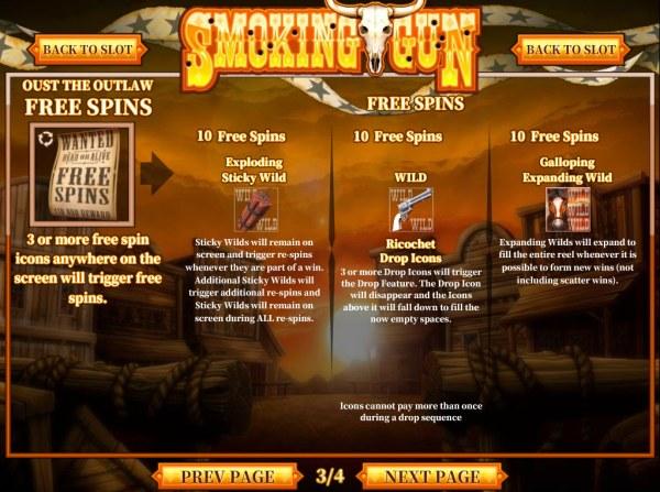 Casino Codes - Wild Symbols Rules