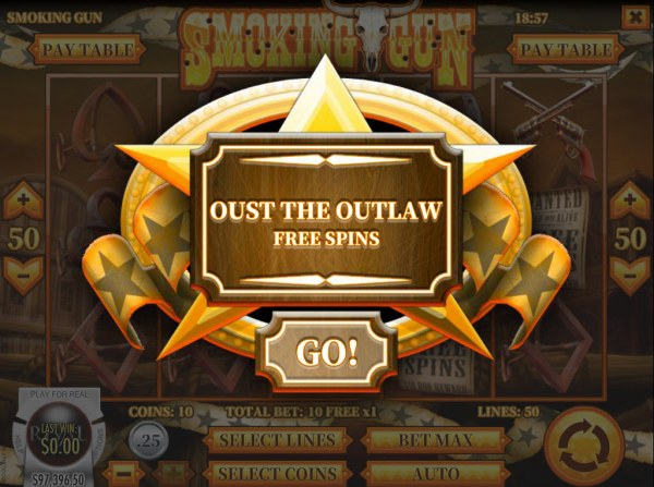 10 Free Spins Awarded by Casino Codes