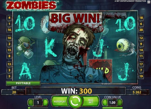 300 coin big win by Casino Codes