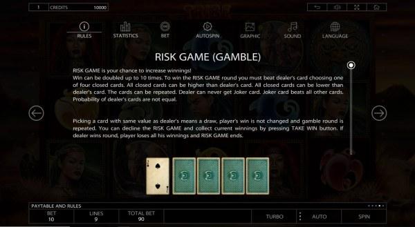 Casino Codes image of Tribe