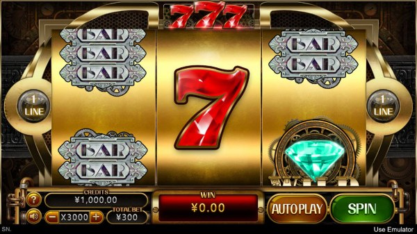 777 by Casino Codes