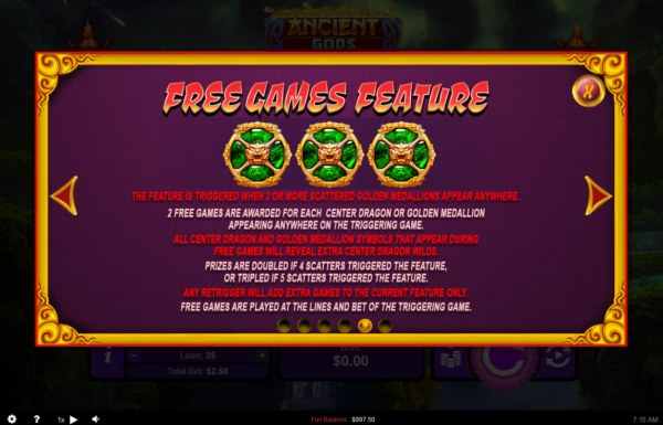Free Spins Rules - Casino Codes