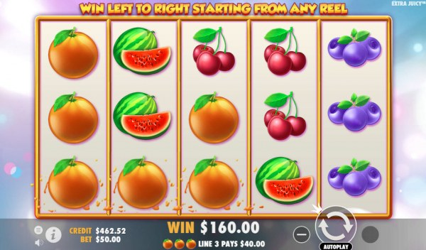 Three of a kind - Casino Codes