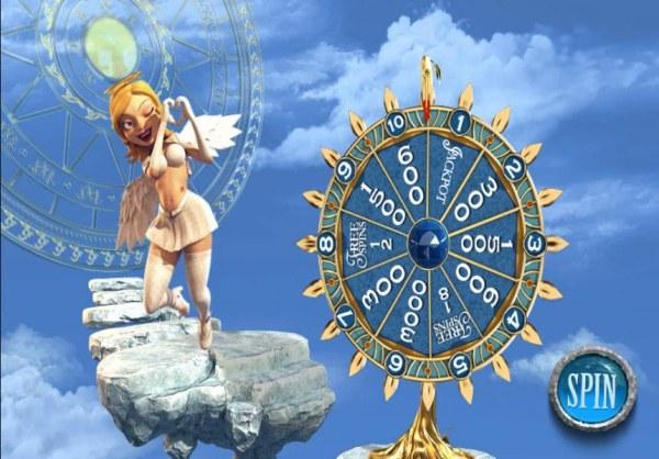Casino Codes image of Good Girl Bad Girl