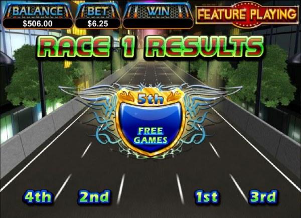 Dream Run screenshot