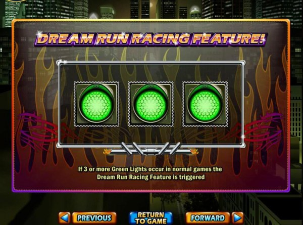 Casino Codes image of Dream Run