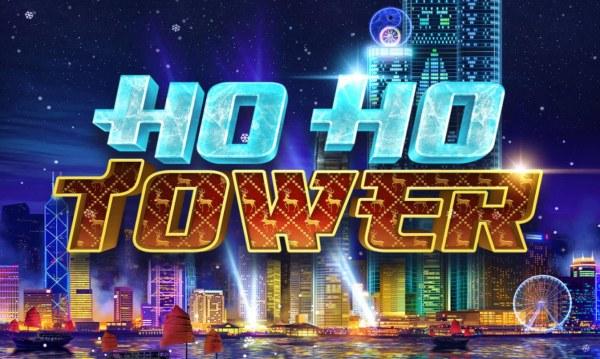 Ho Ho Tower by Casino Codes
