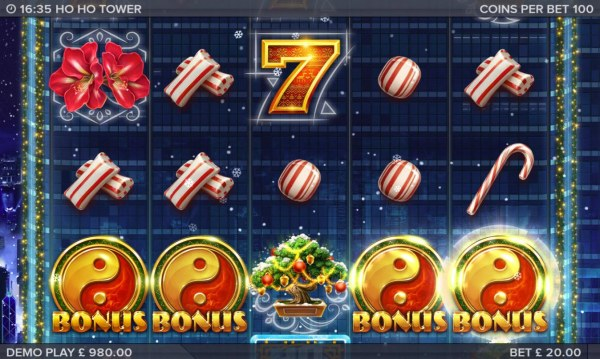 Bonus Feature Activated by Casino Codes
