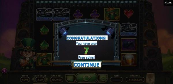 Rainbow Ryan screenshot