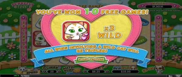 Casino Codes - 10 Free Spins Awarded