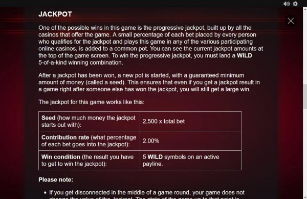 Jackpot Bells by Casino Codes
