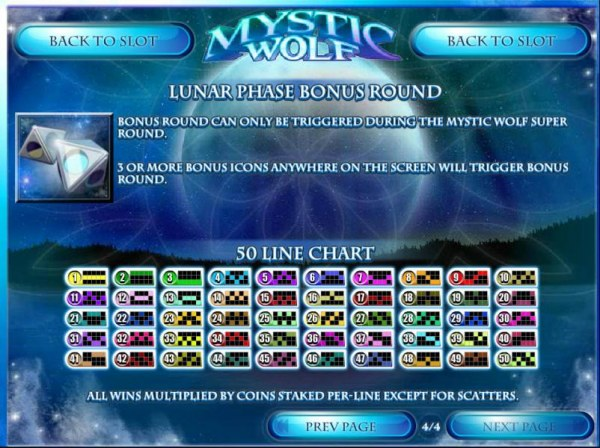 Images of Mystic Wolf