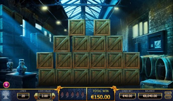 Casino Codes image of Holmes and the Stolen Stones