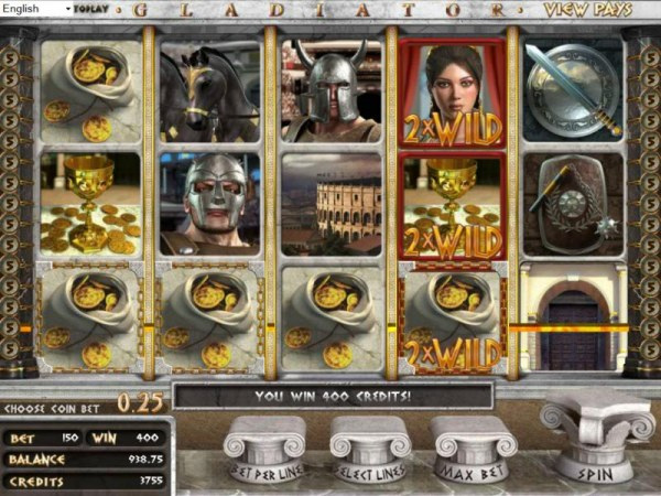 2x Multiplier Double Your Payout - Casino Codes