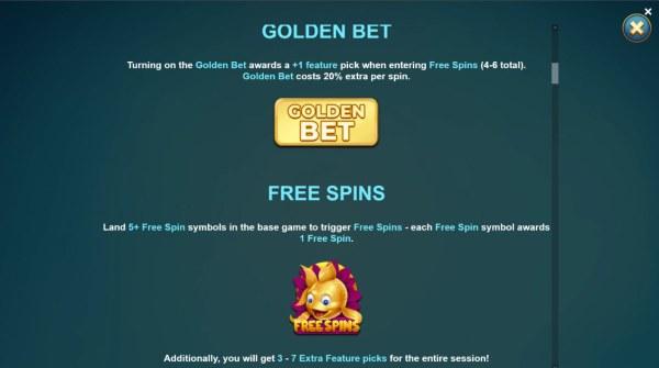 Casino Codes image of Golden Fish Tank 2 Gigablox