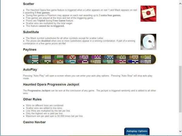 Wild, Scatter, Progressive Jackpot Rules - Casino Codes