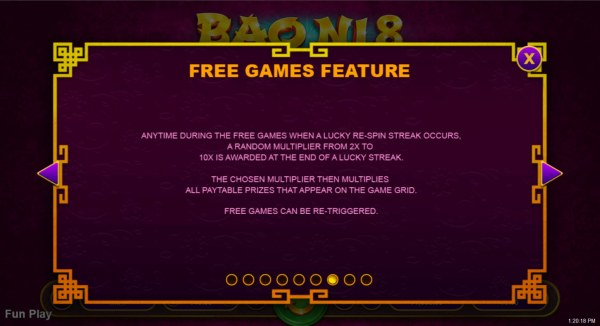 Casino Codes - Free Games Feature