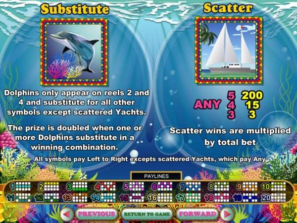 Crystal Waters screenshot