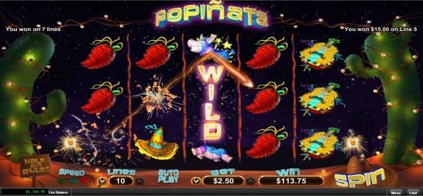 Casino Codes image of Popinata