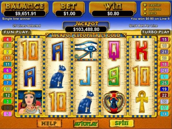 Small Win - Casino Codes