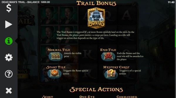 Casino Codes - Bonus Feature