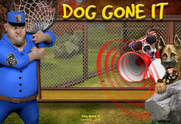 Images of Dog Gone It