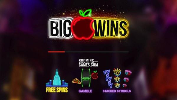 Big Apple Wins by Casino Codes
