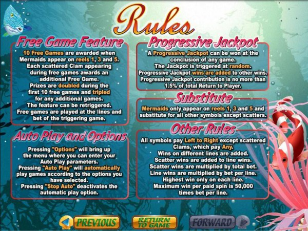 Casino Codes - Free Games, Progressive Jackpots and General Game Rules.