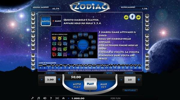 Bonus Game Rules - Casino Codes
