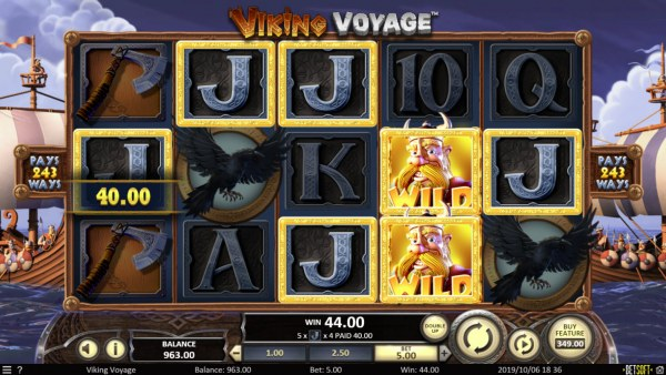 Casino Codes - Five of a kind