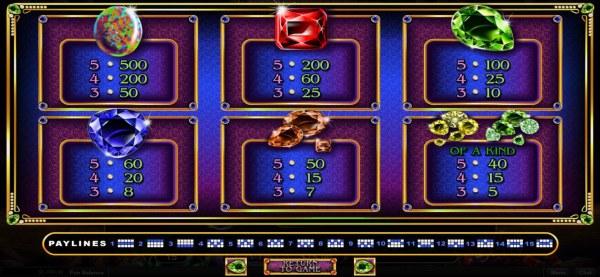 Gemtopia screenshot