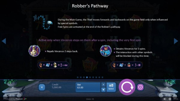 Art of the Heist screenshot