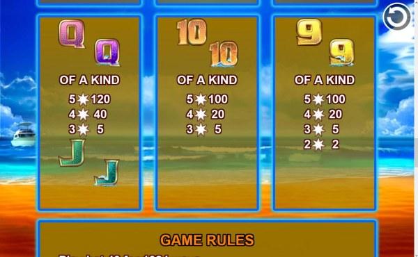 Casino Codes image of Redroo