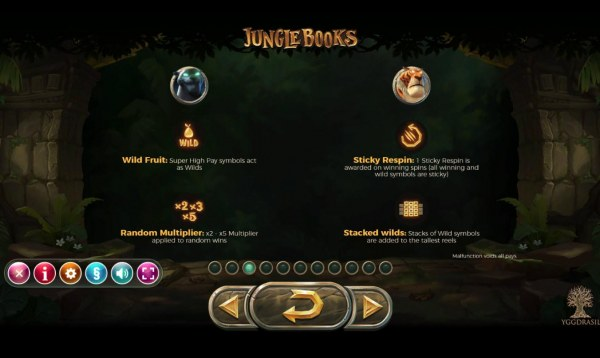 Images of Jungle Books